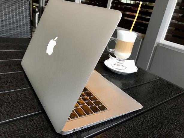 Mac book Air 13 без царапин
