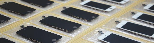 Wyświetlacz dotyk LCD digitizer iPhone do 5 5s 6 6s 7 8 Plus SZCZECIN