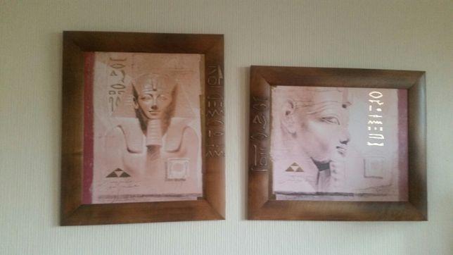 Obrazy Faraony