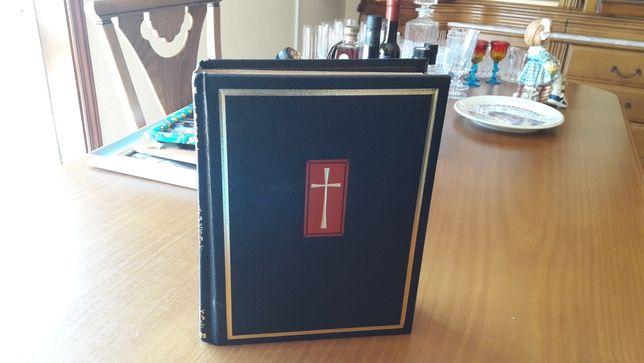 bíblia sagrada  original