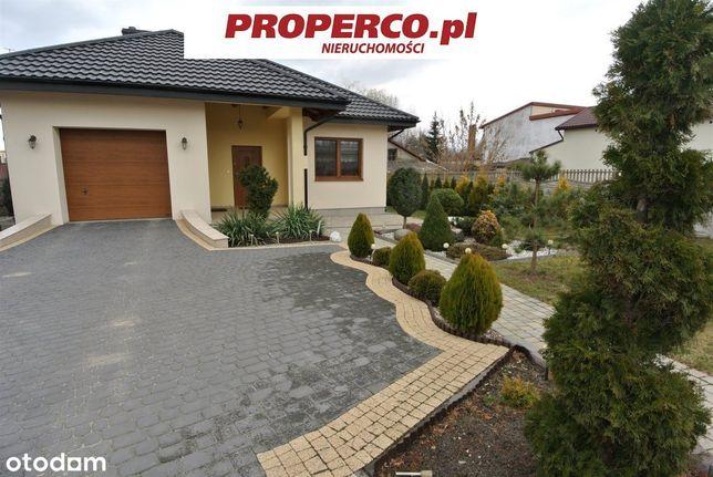 Dom wolnostojący, 3 pok., 132,32 m2, Włoszczowa