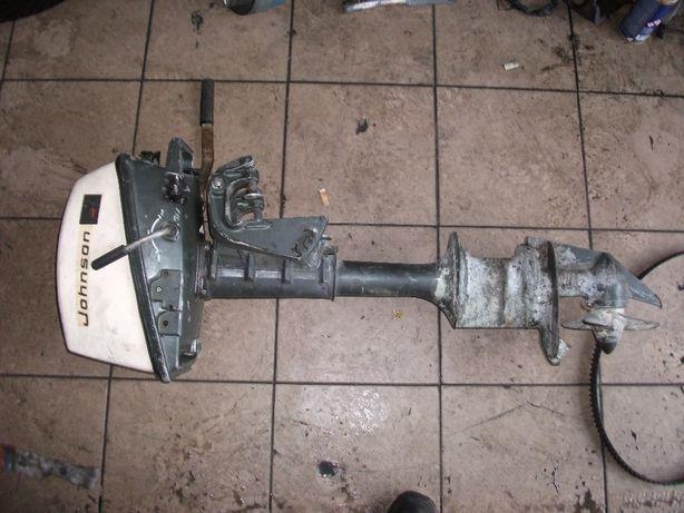 Silnik zaburtowy Johnson 3Km Jh 23a