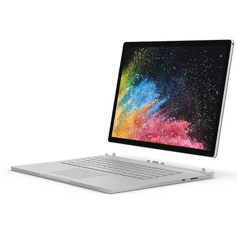 Ноутбук Microsoft Surface Book 2 (FVH-00001)