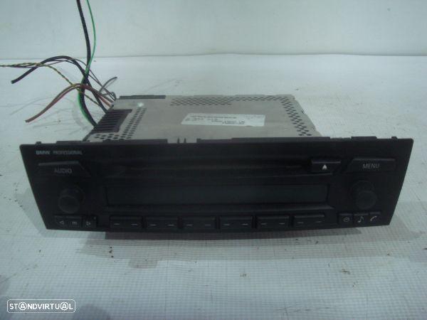Auto-Radio Bmw 1 (E87)