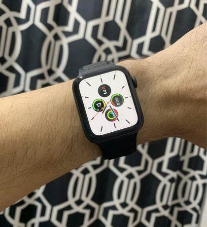 Skórzana bransoleta Apple Watch 4/5/6 42 44 mm