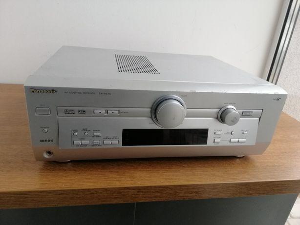 Ресивер Panasonic SA-HE70 (36). Супер состояние. Европейское качество