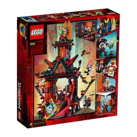 Lego Ninjago set 71712