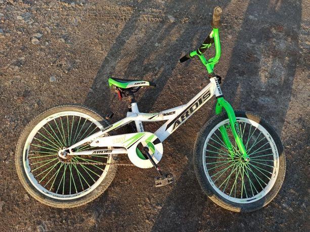Дитячий велосипед Ardis Summer