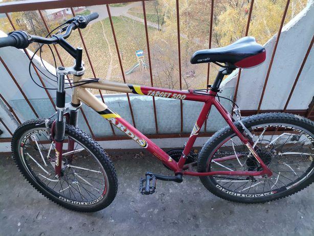 Велосипед MTB ARDIS Target 500