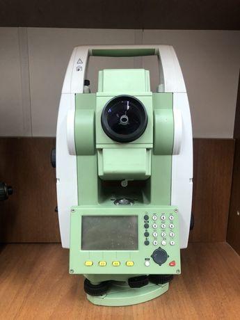 "Тахеометр Leica TS-06 Ultra R1000 2"" (поверка+гарантия)"
