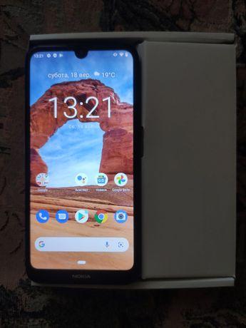Смартфон nokia 3.2 2/16 android 11
