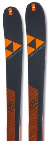 Narty Fscher Transalp 82 Skiturowe 162 cm