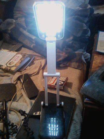 Лампочка для подсветки компьютера