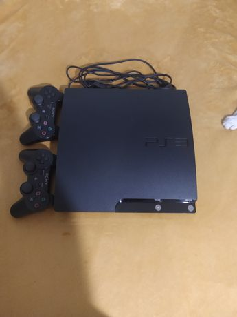 Sony PlayStation 3 +2 pady