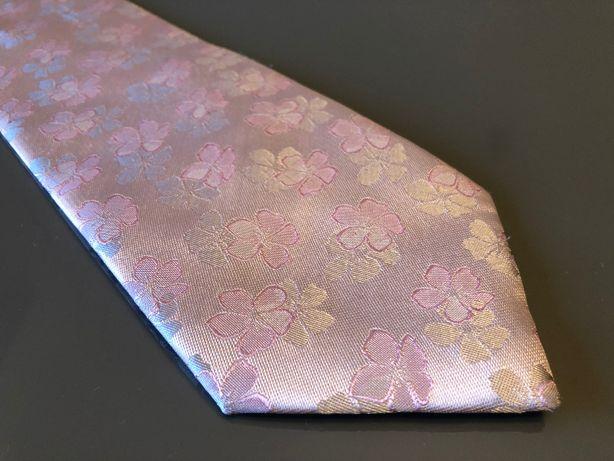 Krawat! Przy zakupie 4 krawatów 5 krawat gratis!