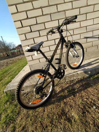 """Детский велосипед Author energy SX 20"""" рама 10"""""""