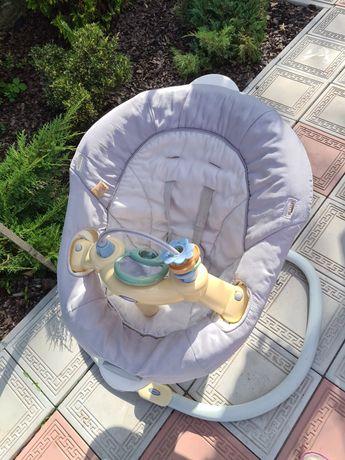 Укачивающий центр Graco, колыбель, качелька для новорождённых