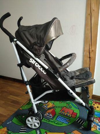 Wózek spacerowy SIROCCO jak nowy