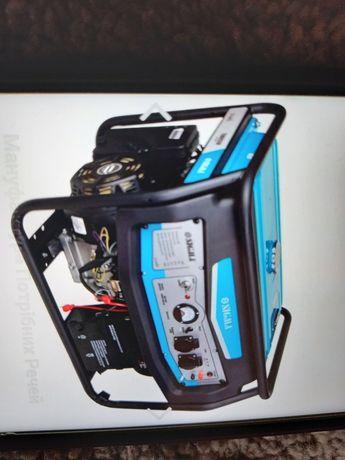 Продам нові генератори сігма 6.0/6.5кв.