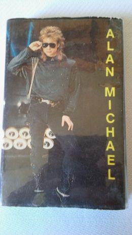 Kaseta magnetofonowa Alan Michael
