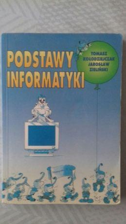 Podstawy informatyki. Kołodziejczak, Zieliński