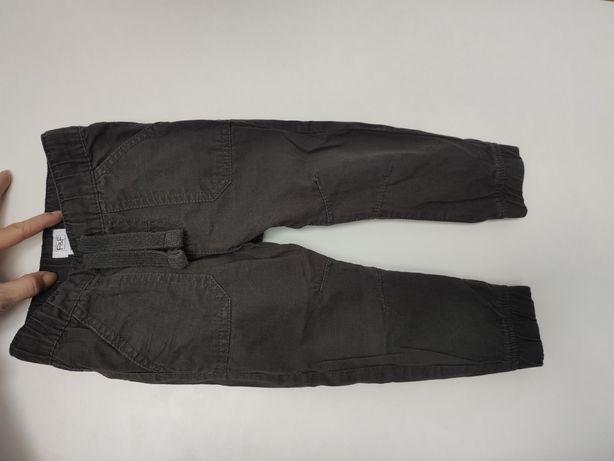 Zestaw spodni, Spodnie,joggersy, dresy, jeansy,paczka