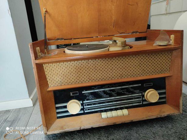 Radio SONATA 1962 r.