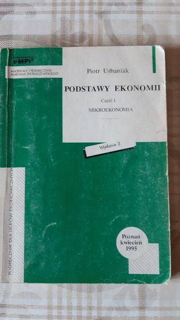 Podstawy ekonomii cz. 1