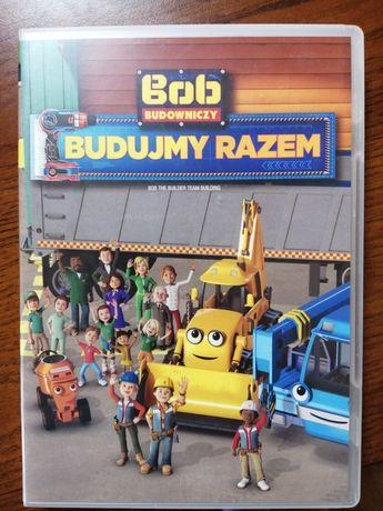 Bob budowniczy DVD