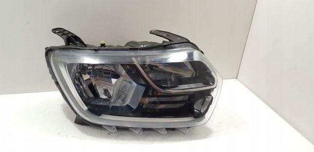 Dacia Duster II LED Lampa prawy przód Europa