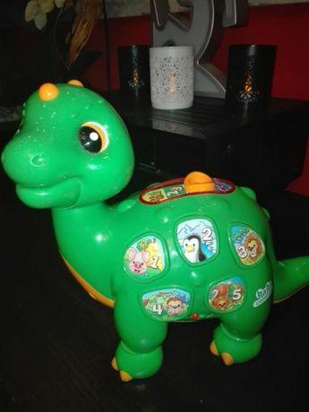 Dinozaur Dodo,firmy Clememtoni