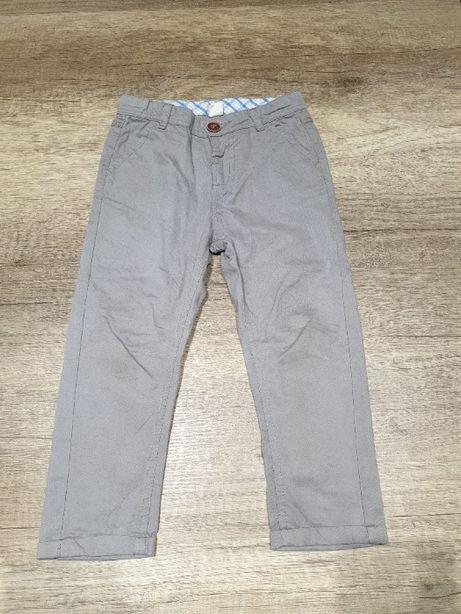 Spodnie dla chłopca rozmiar 98 Reserved