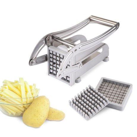 Машинка для нарезки картофеля фри и овощей Potato Chipper Новые!