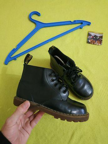 Dr. Martens ботинки