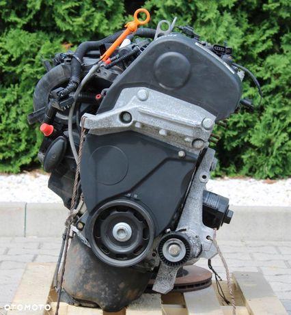 VW SEAT SKODA SILNIK CGG 1,4 16V 127940KM