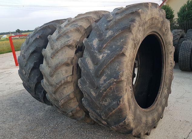 Opony 650/65/R42 Michelin Multibib 40% bieżnika