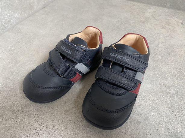 Sneakersy Elthan chłopięce rozmiar 21