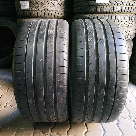 275/35 R20 YOKOHAMA Advan sport Летняя резина шины покрышки 2шт