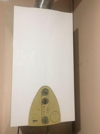 Продам двухконтурный котел baxi main 24 fi. Цена 12000 руб.