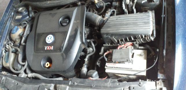 Разборка ,  Шрот   VW Гольф 4  1.9 АНF, ATD, AGP ,1.6 AKL , 1.4 AKQ.