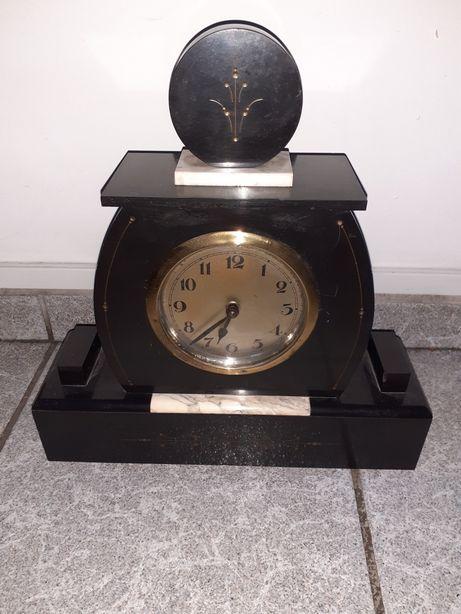 Zegar gabinetowy lata 30 Niemcy