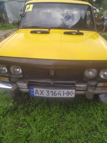 Продам автомобиль ВАЗ 2106 с ГБО