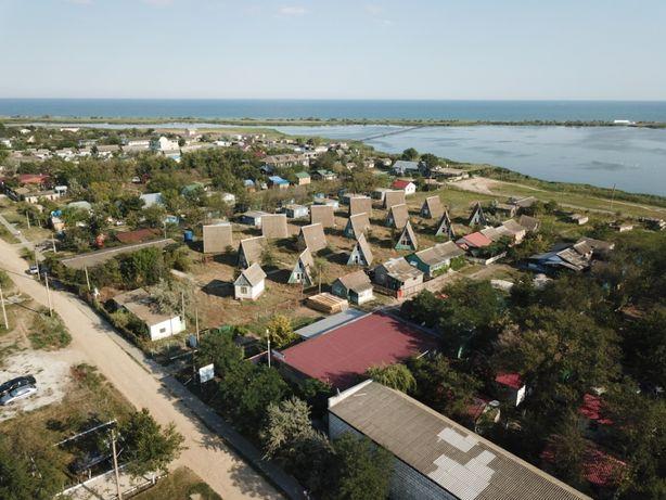 Продам целый имущественный комплекс базы отдыха Катранка, Одесская о