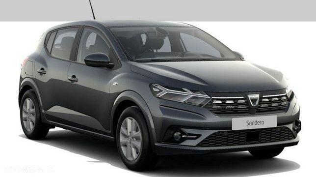 Dacia Sandero Nowe Sandero Comfort TCe 90
