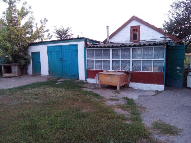 Продам дом с.Ивановка, Петриковский район