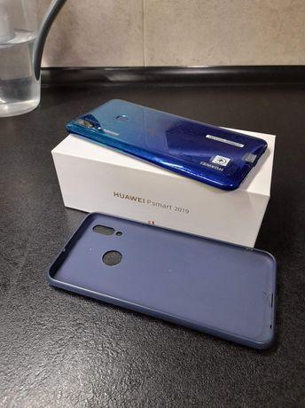 Huawei P Smart 2019. Stan idealny Gwarancja rok!