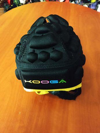 Шлем  для  регби
