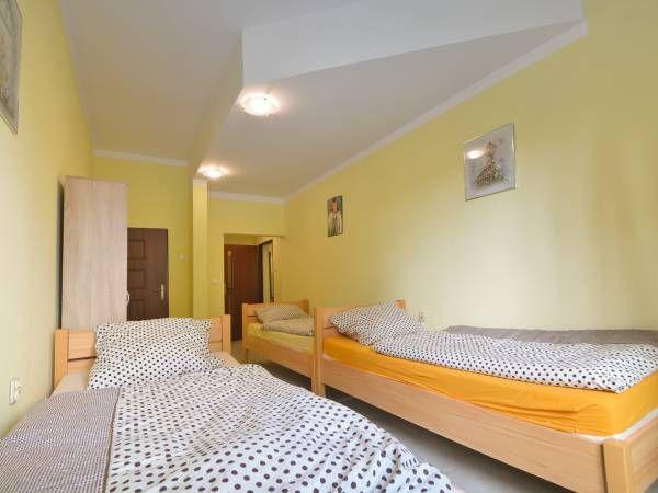 noclegi/mieszkanie pracownicze Katowice