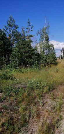 Земельна ділянка 10сот під забудову с. Воропаїв