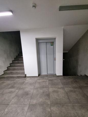 Mieszkanie wlasnosciowe 38m2
